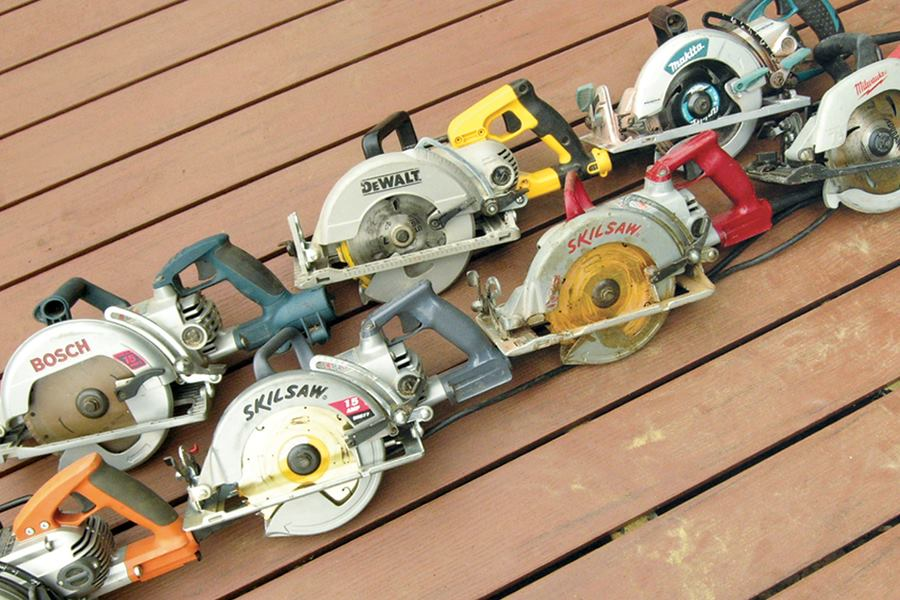 Hypoid Vs Worm Drive Circular Saw Which Saw Should You Go