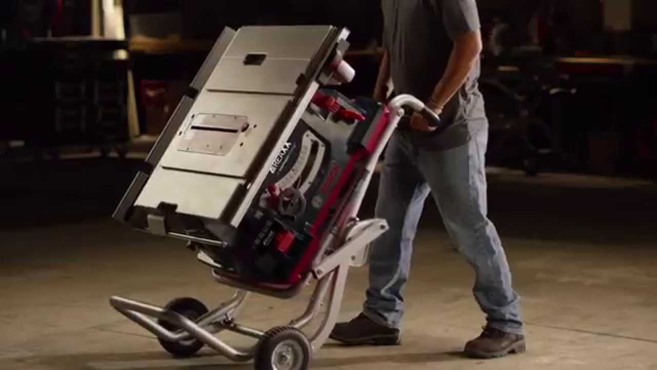Whats The Best Table Saw Under 1000