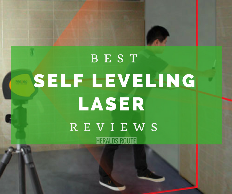 Best Self Leveling Laser Reviews