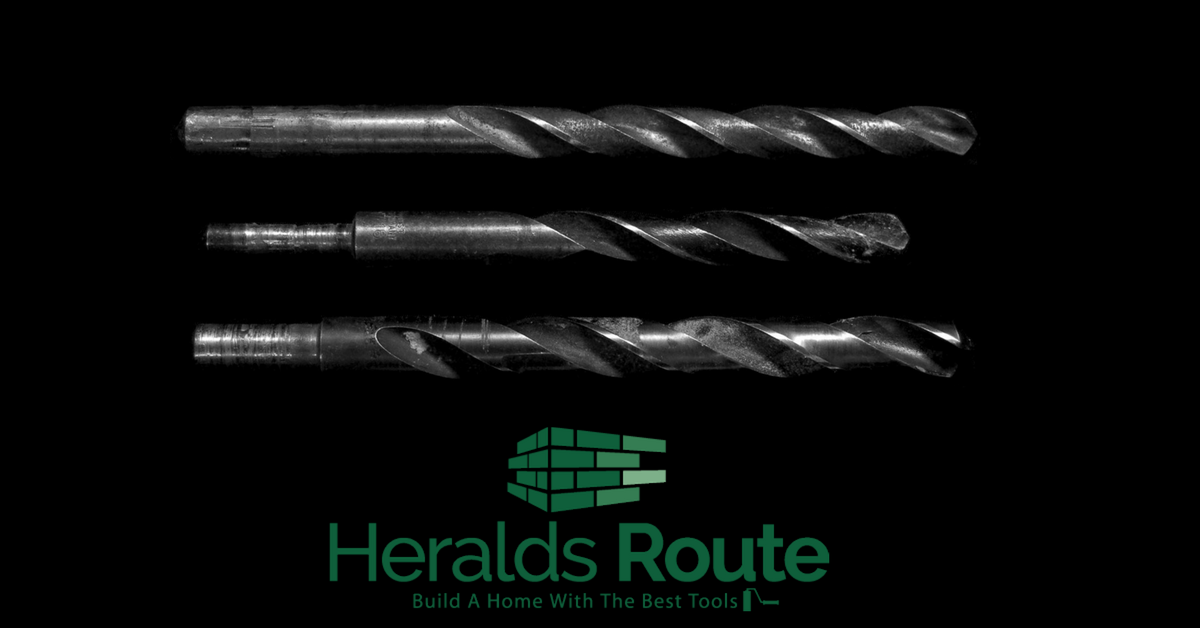 What are Titanium Drill Bits Used For?