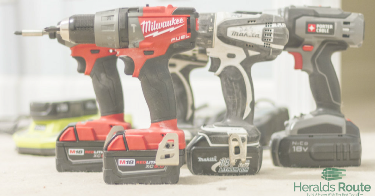 What is a Cordless Hammer Drill Used for
