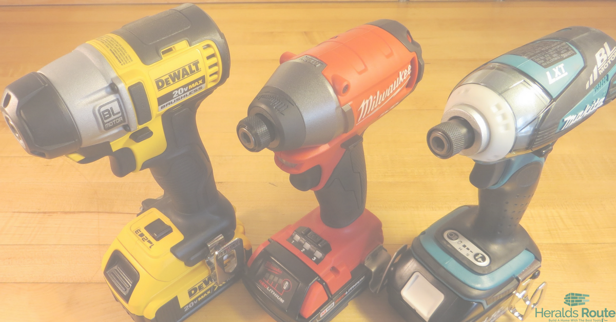 dewalt vs milwaukee vs makita 2019