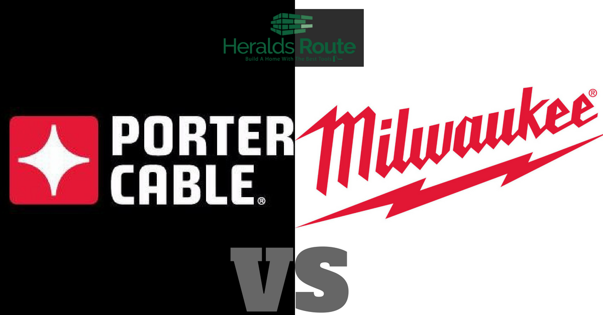 milwaukee vs porter cable